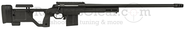 Lithgow Arms LA 105 KRG Stock - 6,5 Creedmoor