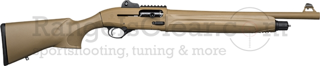 Beretta 1301 Tactical Synthetic FDE 12/76