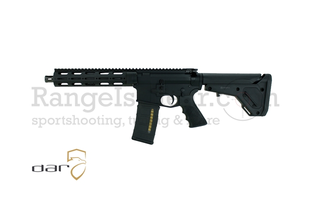 "DAR-15 Blackout SHG .300 AAC 9"" RTS"