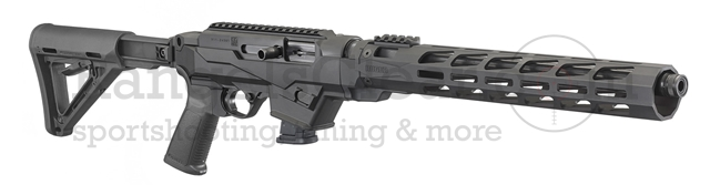 Ruger PC Carbine 9x19