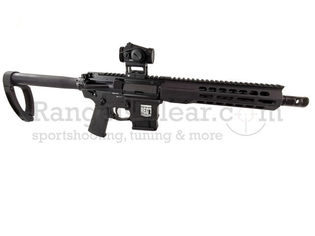 Barrett REC7 DI Fighter Edition .223 Rem 10,25""