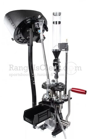 Mark 7 Apex 10 Station Reloading Machine - 9mm