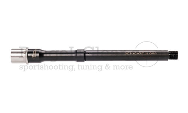 "Anderson Arms .300 AAC Barrel 10.5"" Pistol Length"