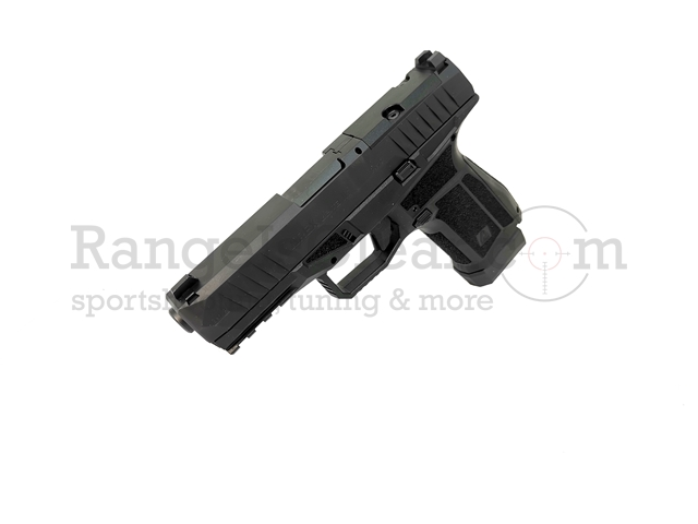 Arex Delta M OR Gen II - 9x19 - Black