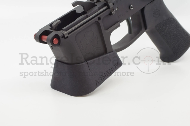 Armanov Magwell Foxtrott Mike FM-9 PCC Lower