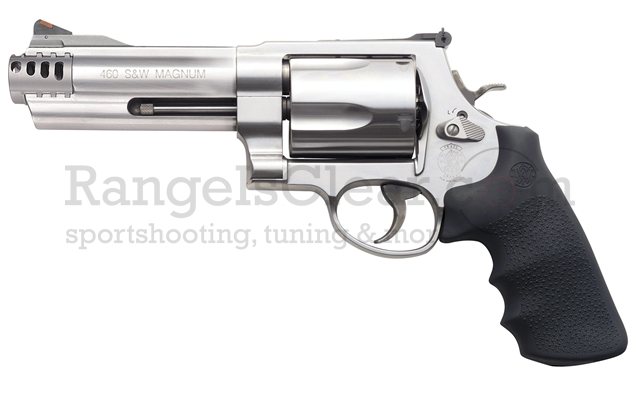 "Smith & Wesson 460 XVR Comp 5"" .460 S&W"