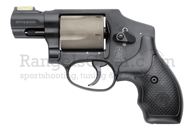 Smith & Wesson 340 PD HiViz .357 Magnum