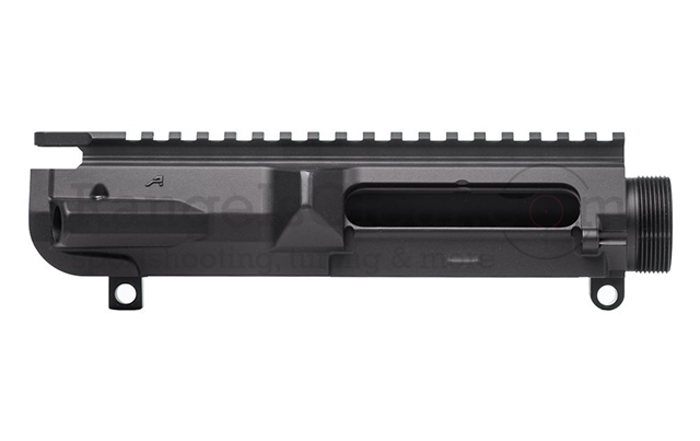 Aero Precision M5 (.308) Upper Stripped BLACK