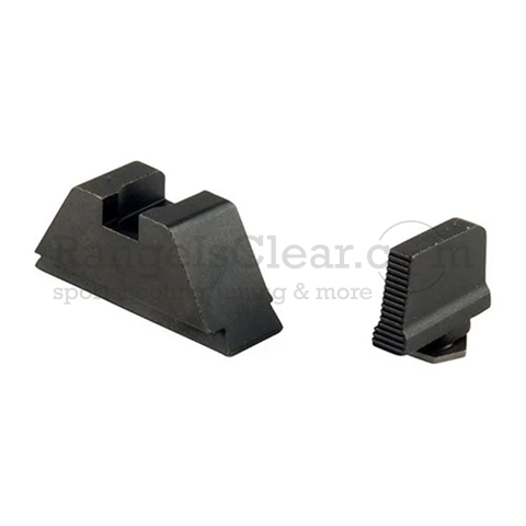 Ameriglo Suppressor Sight Set Glock